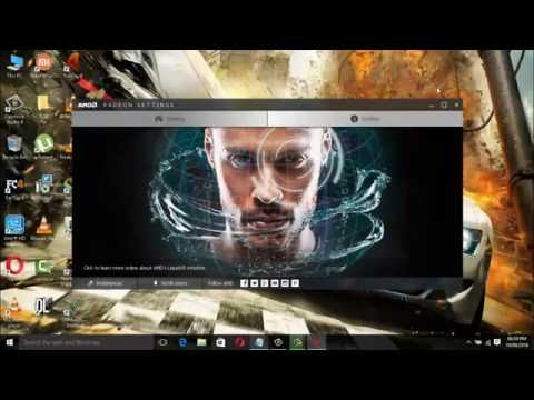 Run any game flawlessly without any lag on Amd radeon graphics(with proof)