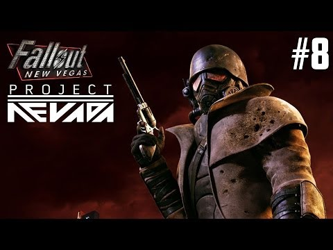 Fallout New Vegas/ Project Nevada Mod - New Enemies