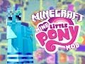 Mine Little Pony Mod - Mittylikesmods