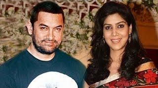 Sakshi tanwar to romance aamir khan in dangal | spotboye