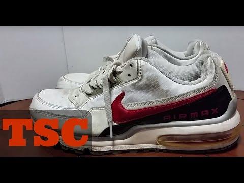 The Sneaker Chop Nike Air Max LTD Popping Bubble