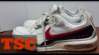 The Sneaker Chop Nike Air Max LTD Popping Bubble
