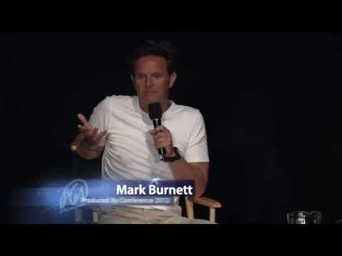 "Mark Burnett on ""Being a Producer"" from the Produced By Conference 2013"