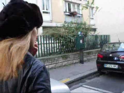 Vidéo de Marie Bertherat
