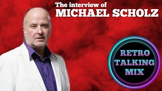 Modern Talking: Michael Scholz Interview 2021 / returns modern talking? what about Thomas Anders?