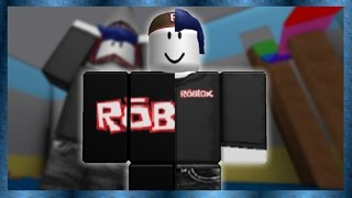 O OBBY DOS GUESTS! -Roblox