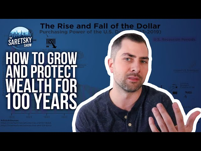 How to Grow and Protect Wealth for 100 Years