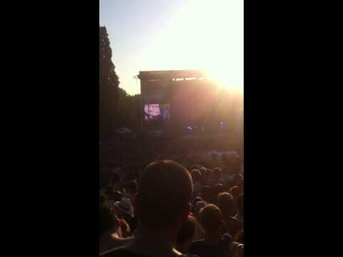 Gentleman - You remember live at 'Das Fest Karlsruhe 2013'