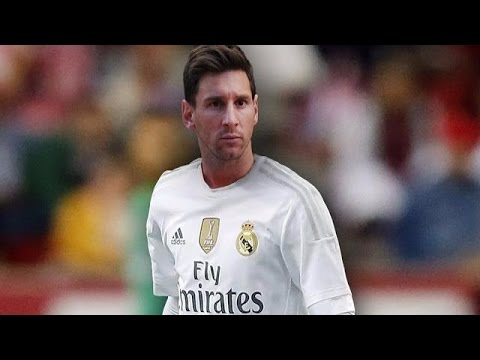 Messi's €500 Million Transfer From FC Barcelona to Real Madrid | Startup Central