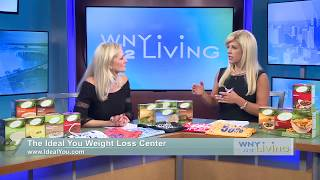 The Ideal You Weight Loss Center - WNY Living September 16, 2017