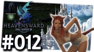 Heavensward: Final Fantasy XIV (Let