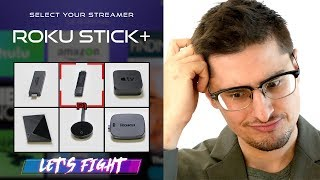 Best Media streamers - Apple TV 4K, NVIDIA Shield, and more