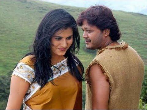 Minchagi Neenu song - Gaalipata Movie Songs - Ganesh, Daisy Bopanna