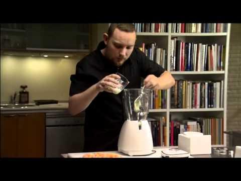 Cocina Youtube | Ferran Adria Cocina Facil 1 Youtube
