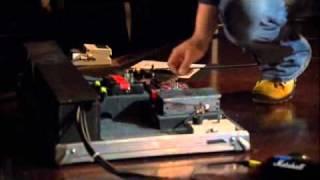 Pixies - 4/29 - The Paradise - Vamos