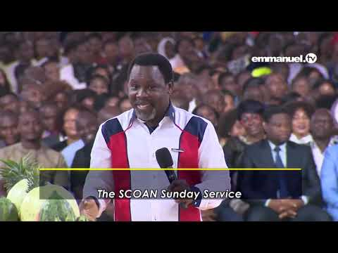 Download A More Glorious Answer To Your Prayer   TB Joshua Sermon