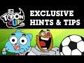 Toon Cup 2019 | Exclusive Hints & Tips | Cartoon Network UK 🇬🇧