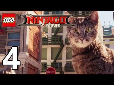 LEGO NINJAGO LE FILM - Le Jeu Vidéo FR #4 streaming vf