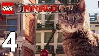 LEGO NINJAGO LE FILM - Le Jeu Vidéo FR #4