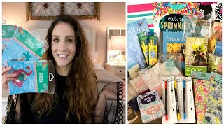 DOLLAR TREE HAUL   EXCITING NEW ITEMS!