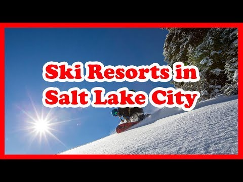 5 Best Ski Resorts in Salt Lake City, Utah | US Skiing Guide