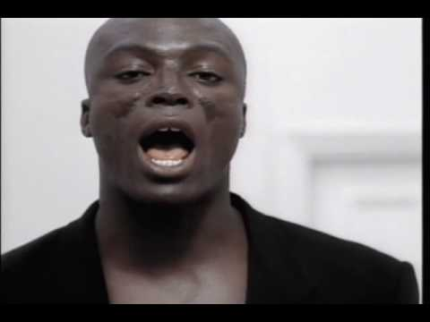 Seal - 'Prayer for the Dying' (official video)