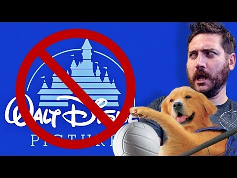 DISNEY OWNS EVERYTHING? - Movie Podcast