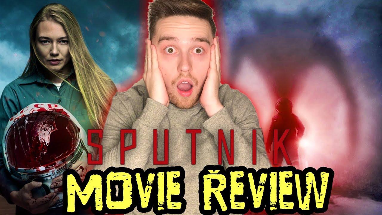 SPUTNIK (2020) Movie Review   Alien Horror Movie