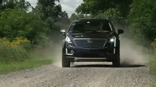 Cadillac XT5 2017 Review | TestDriveNow