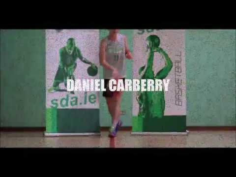 37 Daniel Carberry