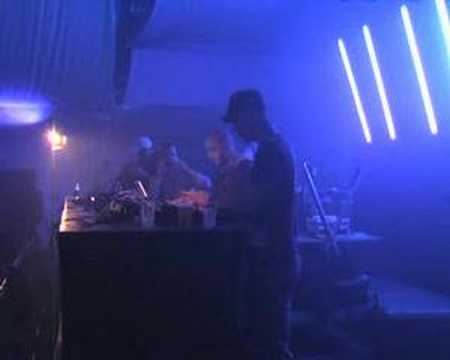 Electrobeat.dk Vibrasphere LIVE
