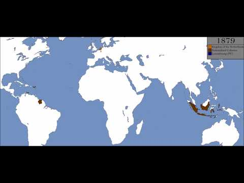 Rise and Fall of the Dutch Empire (v2)