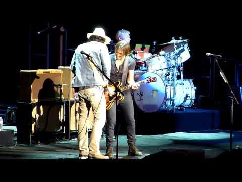 Keith Urban/John Mayer ~ Sweet Thing