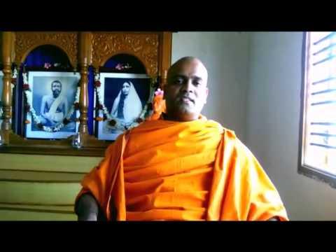 Sri Prakashananda Swamyji