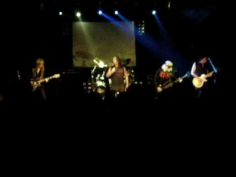 Riot - Outlaw - 6/2/09 - San Antonio, TX