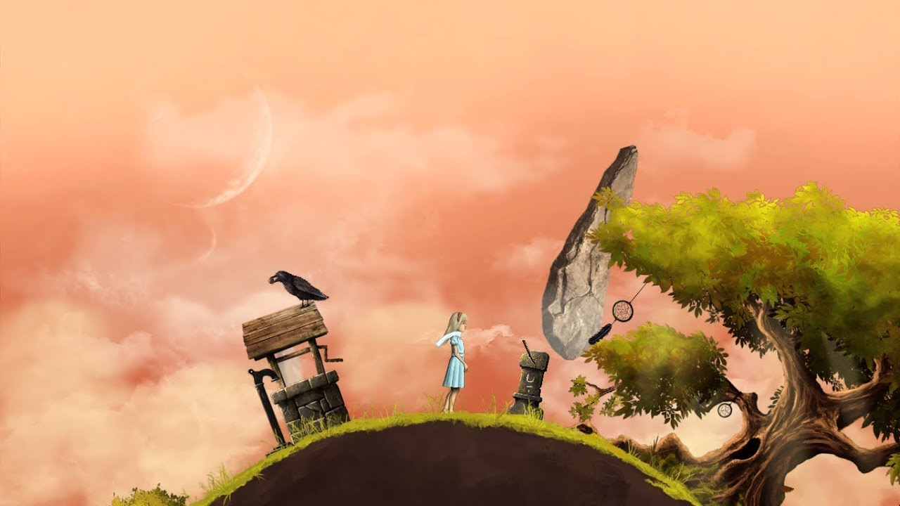 Lucid Dream Adventure - Horror Games [Level 3-4] | Gameplay Walkthrough -  Part 2
