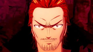 FAIRY TAIL - Gildarts Boss Fight | Postgame Optional Hard Boss (Natsu vs Gildarts Duel)