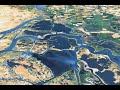 When the Levee Breaks: Cascading failures in the Sacramento-San Joaquin River Delta, California