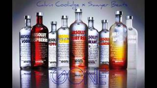 Calvin Coolidge x Sawyer Beats - Gone