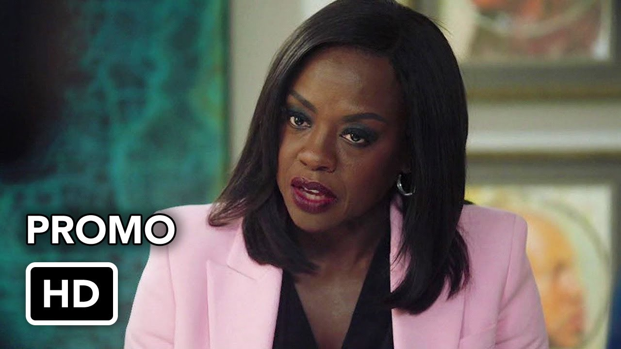 how to get away with a murder saison 6 vostfr # 57