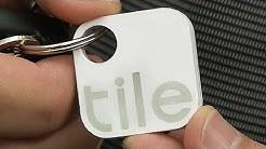 Tech Review: The Tile