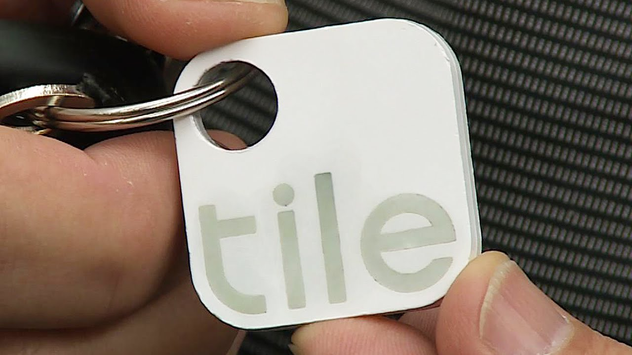 Tech review the tile doovi for New tile technology