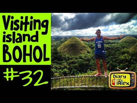 Bohol Island - Philippines