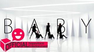 Baixar [MV] 달샤벳(Dalshabet) _ B.B.B (Big Baby Baby)