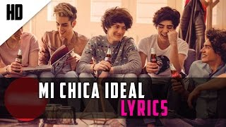 CD9 - Mi Chica Ideal (Letra) HD