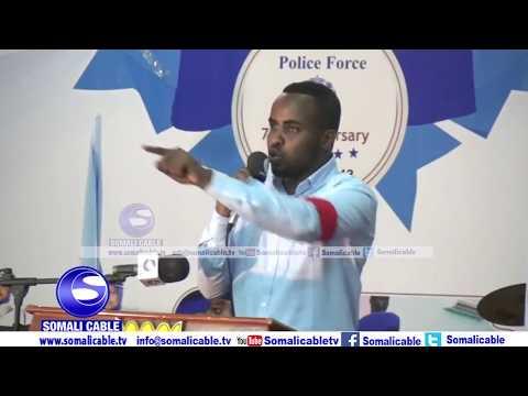 Will Somaliyed Oo Runta U sheegay Madaxweyne Farmaajo