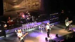 Reo Speedwagon comes to the Chicago area to perform at a benefit co...