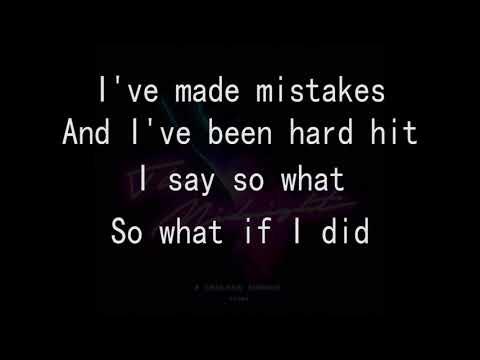 The Midnight - Comeback Kid (Karaoke)