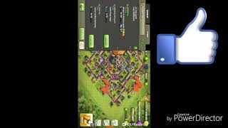 how to fack donation in clash of clans