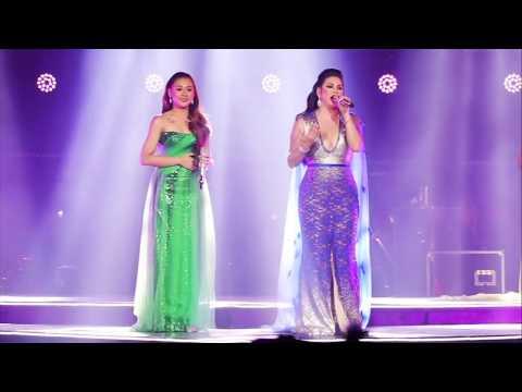 CLEAR version! Pataasan ng boses: Regine Velasquez vs Angeline, Morisette, Julie Anne and more!